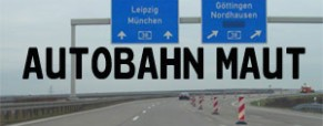 PKW Maut Deutschland ab 1. Januar 2016 – alle Informationen