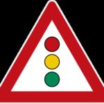 Zeichen 131 Lichtzeichenanlage