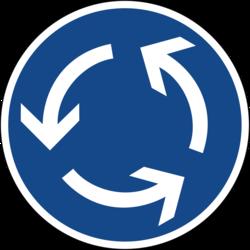 Zeichen_215_Kreisverkehr