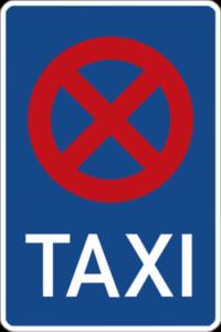 Zeichen_229_Taxenstand