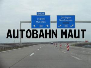 KFZ Maut